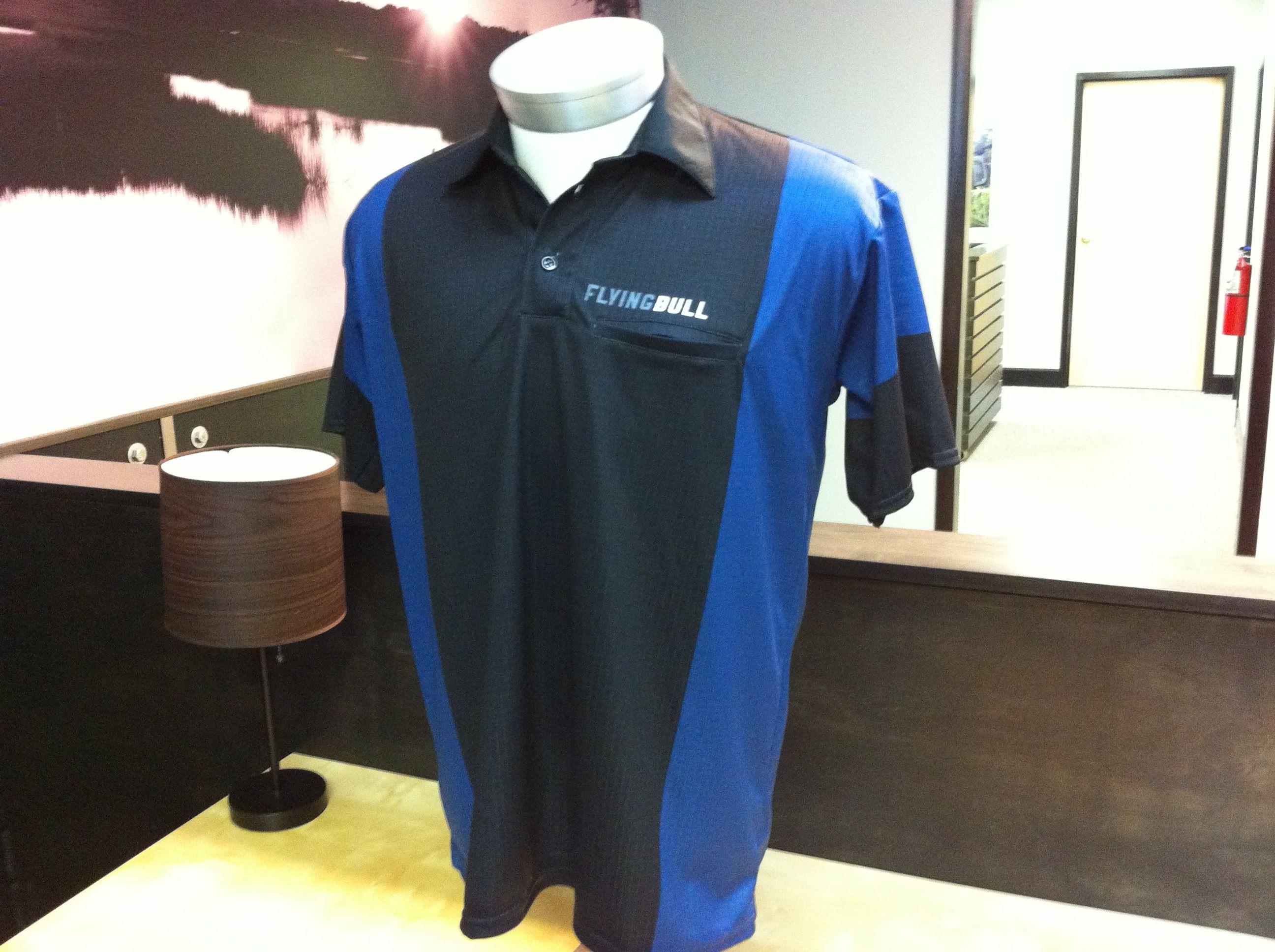 Dart Shirt Image 1